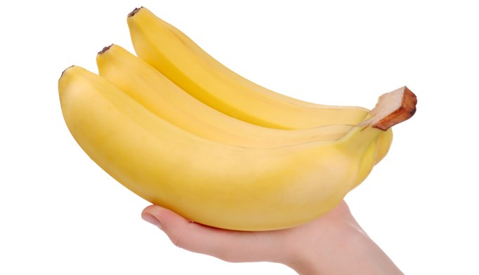 High potassium intake lowers stroke, mortality risk