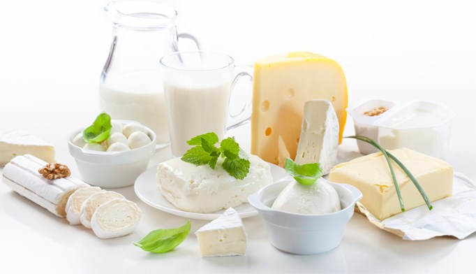 Risk of Hip Arthoplasty in Men Increased with Dairy Product Consumption