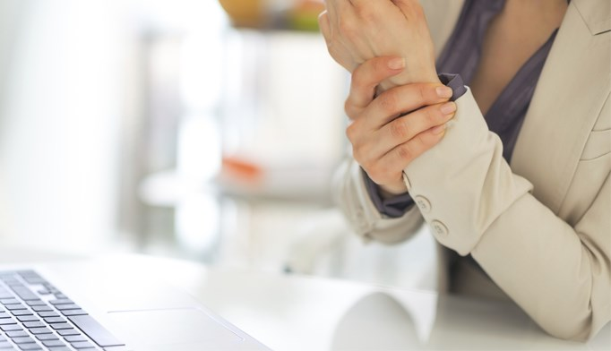 Early arthritis impacts work productivity