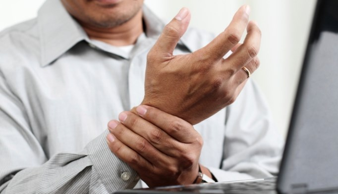 Ultrasound accurate in confirming carpal tunnel syndrome