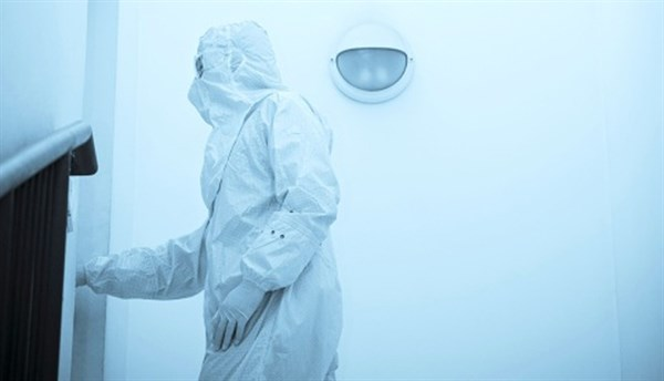 Ebola Virus Infection Control Measures Developed for Hospitals