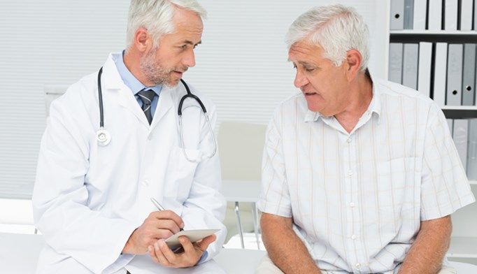 Managing type 2 diabetes in an outpatient setting