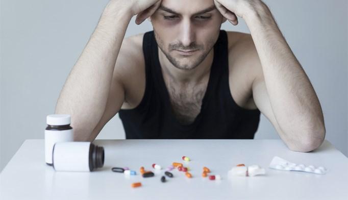 Antiretroviral therapy benefits HIV-positive stimulant-users