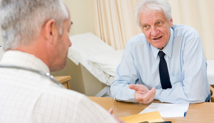 Do providers focus too much on symptoms?