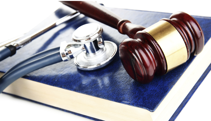 A case before a state supreme court could potentially expose physicians to large fines based on a legal technicality relating to what they should have known, rather than what they knew.