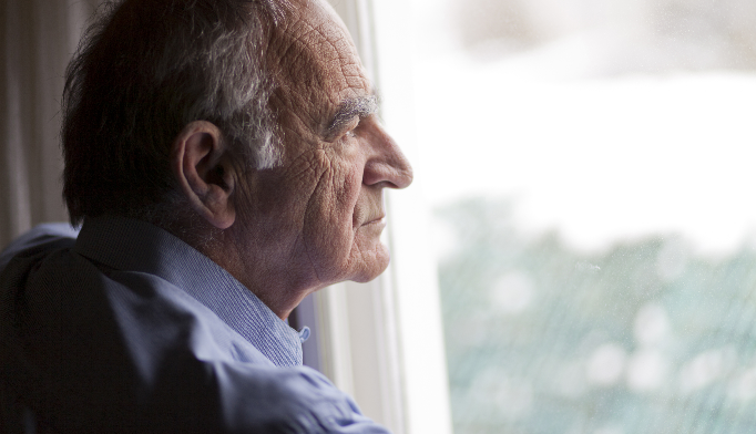 Consider alternatives to drug therapy for geriatric depression