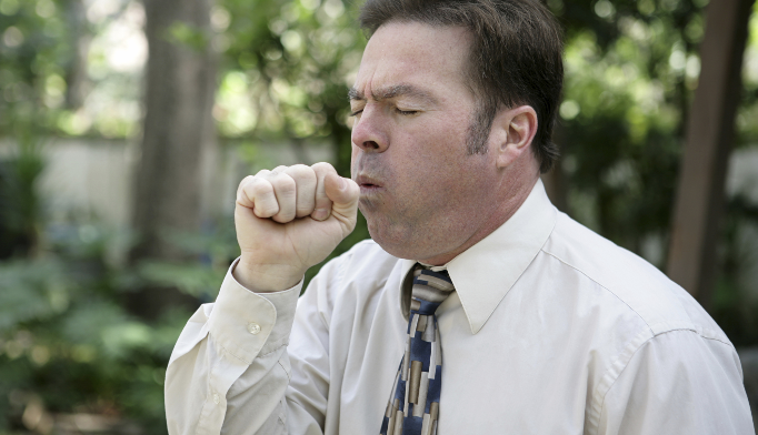Combination long-acting beta agonists, inhaled corticosteroids better for COPD