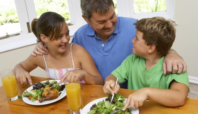 Childhood obesity programs impact lipid levels in children