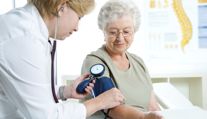 Twice-yearly PCP visits yield better hypertension control