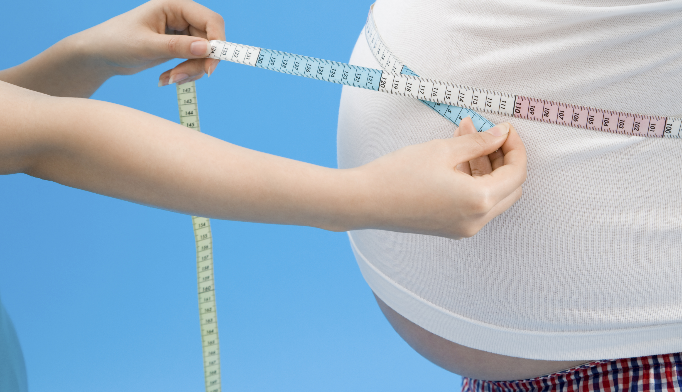 Fatty acid propionate may prevent weight gain