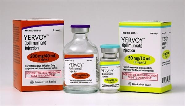 Immune checkpoint inhibitors