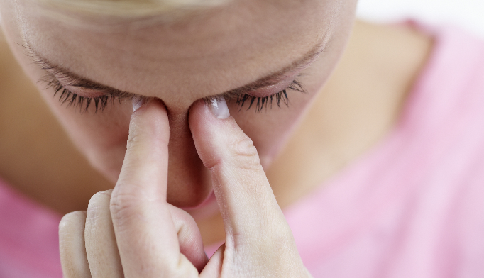 Patients who suffer from migraines are not at higher risk of developing breast cancer