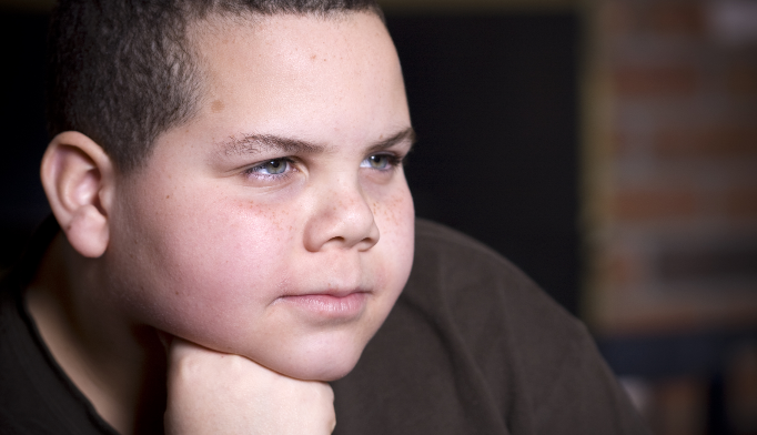 Metformin-treated food may promote weight loss in obese children