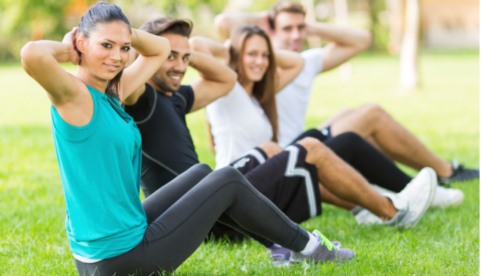Physical activity may detect cardiometabolic risk