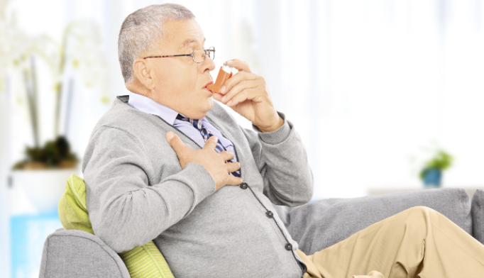 Home visits may improve asthma control in adults