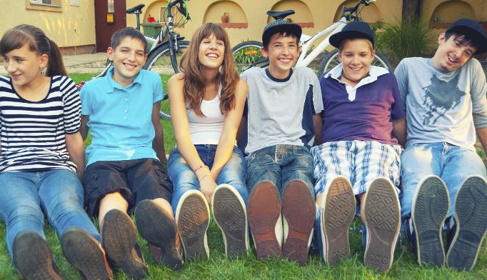 Earlier life adiposity trajectories tied to NALFD in adolescents