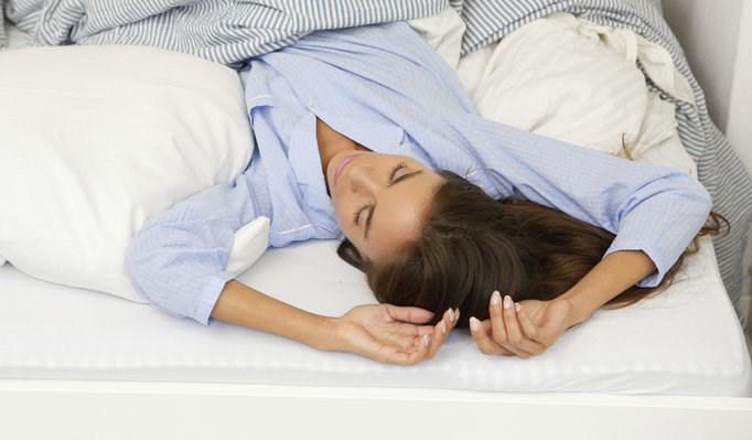 Sleeping supine may increase stillbirth risk