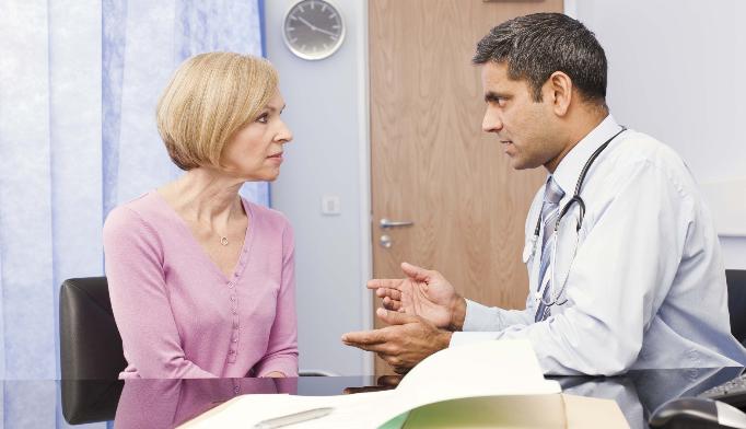 Does more extensive hepatitis C screening help or hurt patients?
