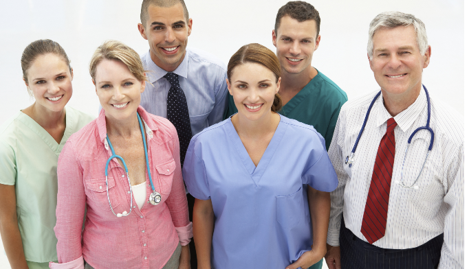 Nurse practitioners, physician assistants named best jobs to have in 2015