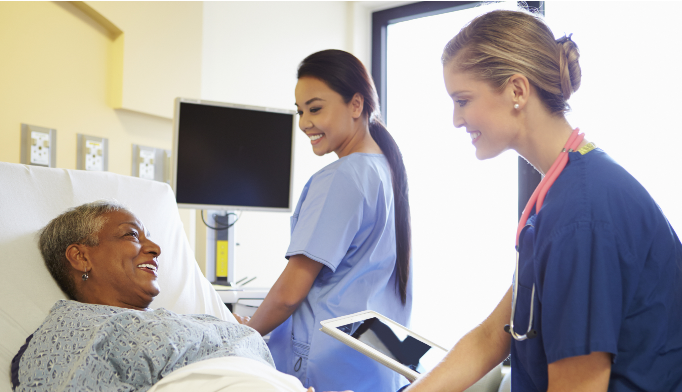 ICU survival rates higher with NP, PA care