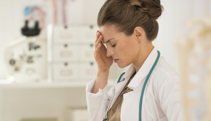 Addressing Clinician Burnout at the Institutional Level
