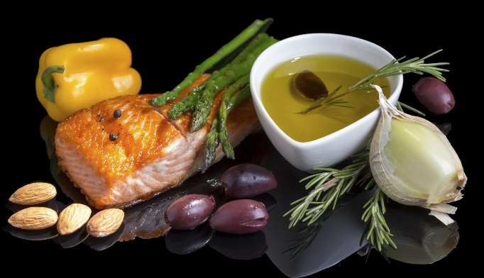 Mediterranean diet tied to reduced left ventricular mass