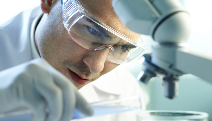 NIH issues small business grant to encourage hepatitis research