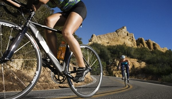 Cyclists Have No Worse Sexual or Urinary Functions