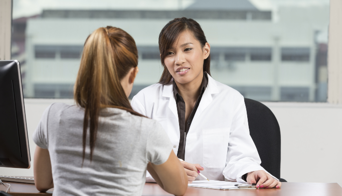 Providing overdiagnosis information makes women less likely to want mammogram