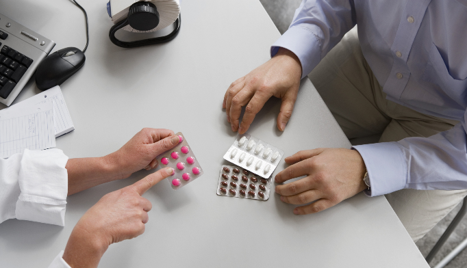 Pre-, post-exposure prophylaxis effective HIV prevention