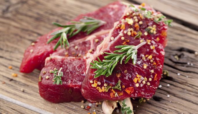 Increased red meat consumption tied to type 2 diabetes