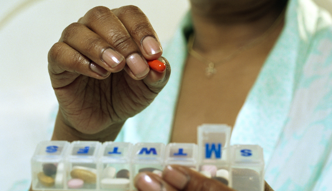 Combination drug for type 2 diabetes