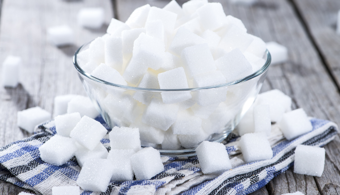Addressing added sugar in kids' diets