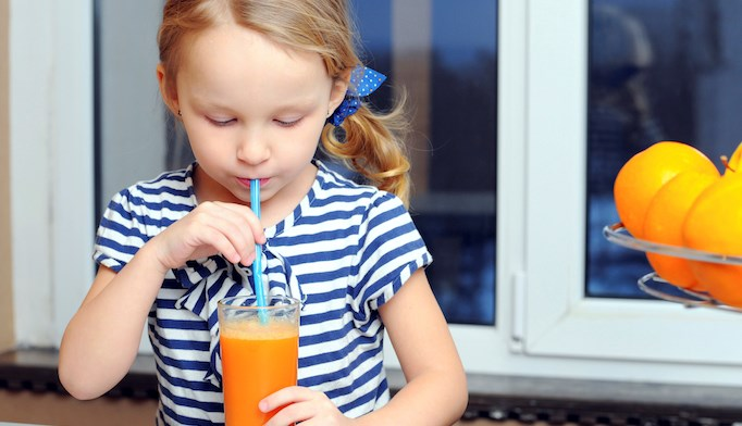 High fructose intake by pregnant mothers and young children is linked to asthma.