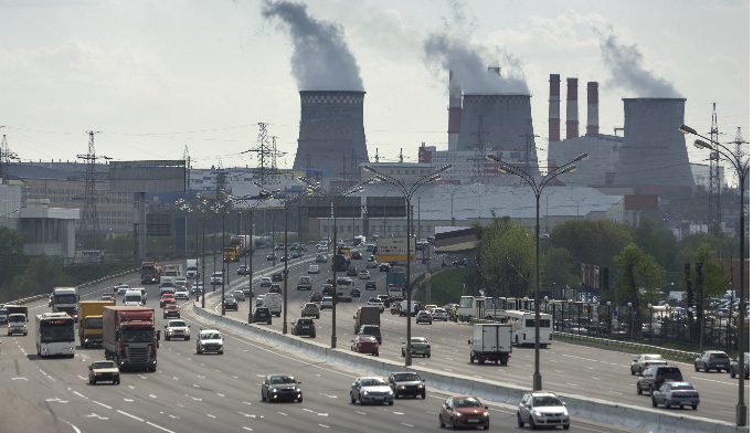 At Low Temps, Air Pollution May Up Risk of Sudden Cardiac Death
