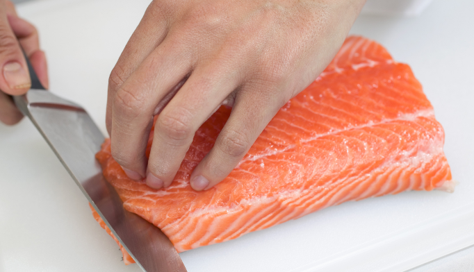 Fish, PUFA intake linked to higher survival rates after breast cancer