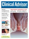 April 2015 Issue of Clinical Advisor