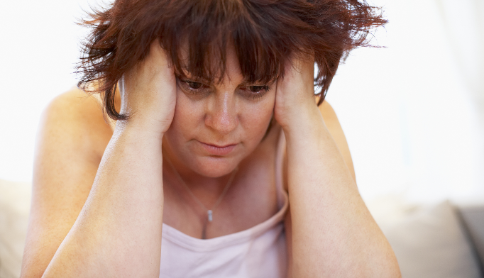 Stress reduction may improve fasting glucose in overweight, obese women
