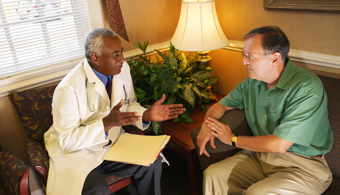 Lung cancer screening may be inadequate