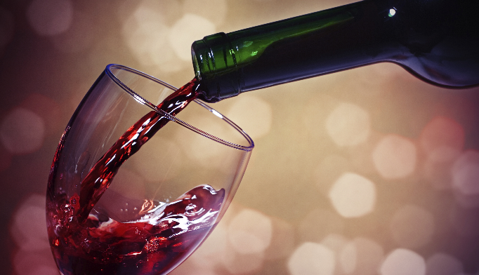 Moderate alcohol intake may cut fasting insulin