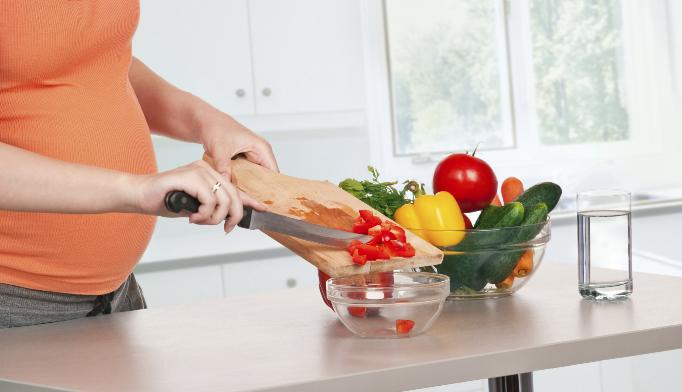 Vegetarian-vegan diets OK for pregnant women