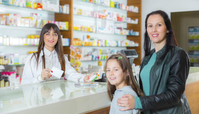 Three-quarters of kids with ADHD take medication