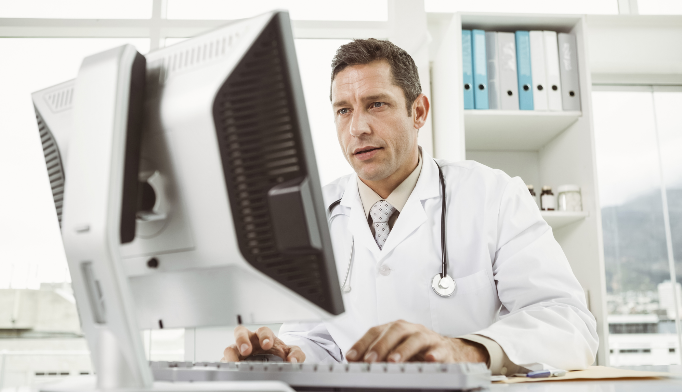 Providers not always happy with increased electronic health records functionalities