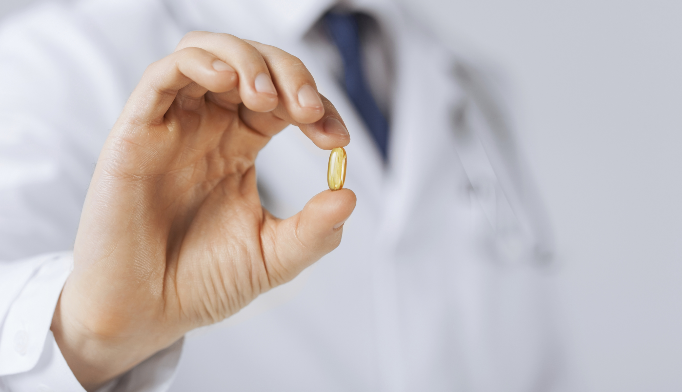 Fish oil may lower atherothrombotic risk in suspected CAD patients