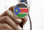 Rebuilding health infrastructure in war-torn South Sudan
