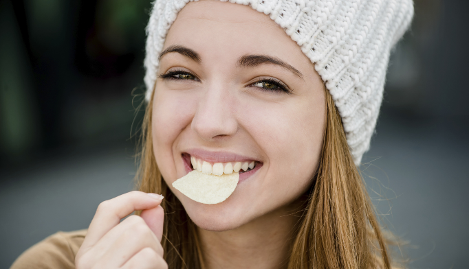 High salt intake may not lead to adverse effects on blood pressure in teen girls