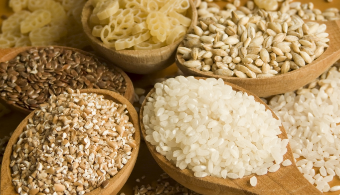 Grains' role in heart health