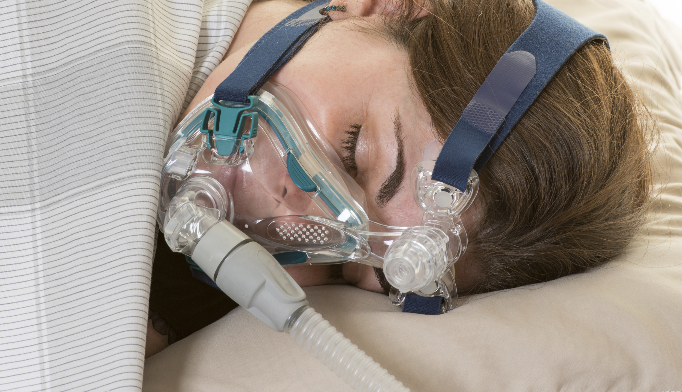 Sleep apnea could raise psoriasis risk in women