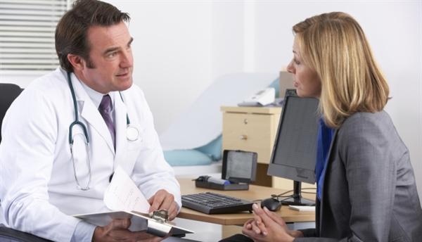 Dysthymic disorder: diagnosis