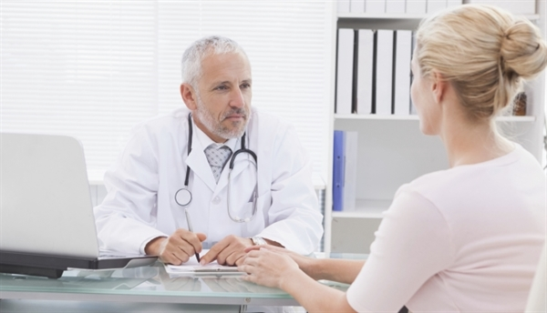Cyclothymic disorder: diagnosis